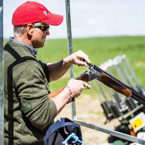 Colorado Shooting Competitions: Clay Pigeon Shooting Essex